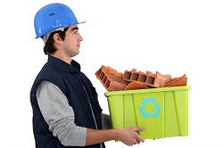 Builders Waste Removal Companies London